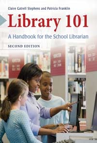 Library 101 cover image
