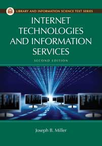 Internet Technologies and Information Services, 2nd Edition cover image