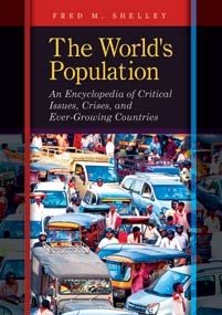 Cover image for The World's Population