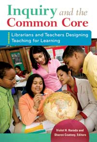 Inquiry and the Common Core cover image