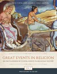 Great Events in Religion cover image