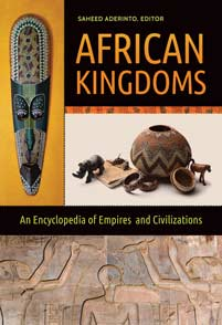 African Kingdoms cover image