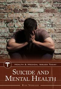 Cover image for Suicide and Mental Health