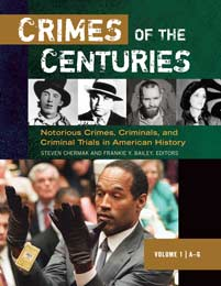 Crimes of the Centuries cover image