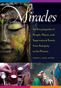 Cover image for Miracles