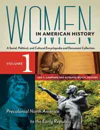 Women in American History cover image