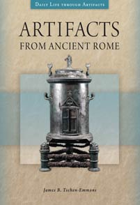 Artifacts from Ancient Rome cover image