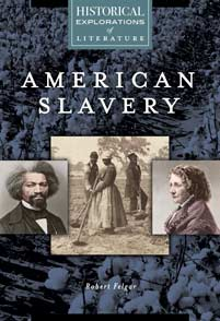 American Slavery cover image