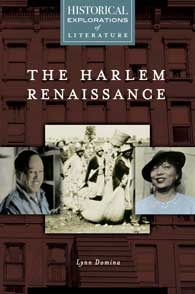 The Harlem Renaissance cover image