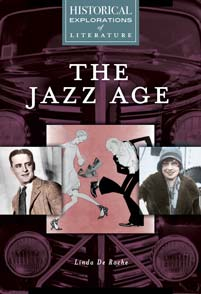The Jazz Age cover image