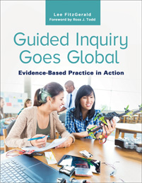 Guided Inquiry Goes Global cover image