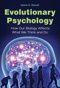 Evolutionary Psychology cover image