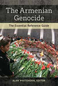 The Armenian Genocide cover image