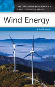 Wind Energy cover image