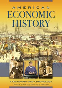 American Economic History cover image
