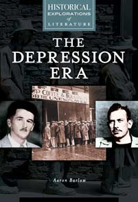 Depression Era, The cover image