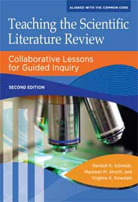 Teaching the Scientific Literature Review cover image