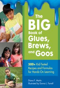 The BIG Book of Glues, Brews, and Goos cover image