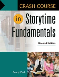 Crash Course in Storytime Fundamentals, 2nd Edition cover image