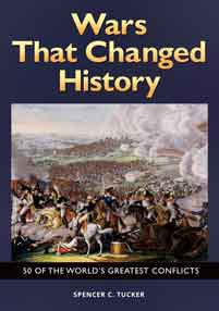 Wars That Changed History cover image