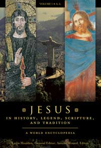 Jesus in History, Legend, Scripture, and Tradition cover image