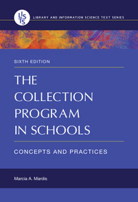 The Collection Program in Schools cover image