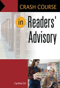 Crash Course in Readers' Advisory cover image