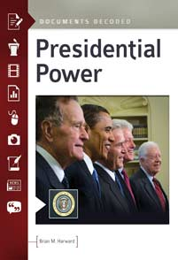 Presidential Power cover image
