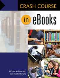 Crash Course in eBooks cover image