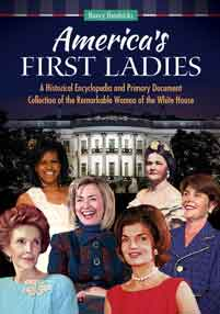 America's First Ladies cover image