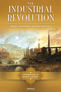The Industrial Revolution cover image