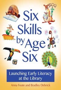 Six Skills by Age Six cover image