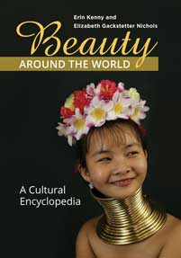 Beauty around the World cover image