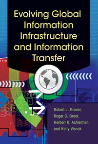 Evolving Global Information Infrastructure and Information Transfer cover image