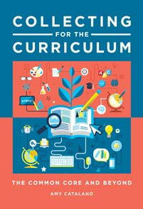 Collecting for the Curriculum cover image