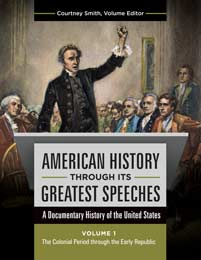 American History through Its Greatest Speeches cover image