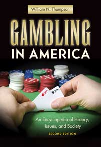 Gambling in America cover image