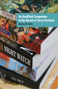 An Unofficial Companion to the Novels of Terry Pratchett cover image