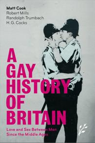 Cover image for A Gay History of Britain
