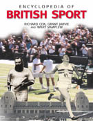 Cover image for Encyclopedia of British Sport