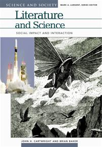 Literature and Science cover image
