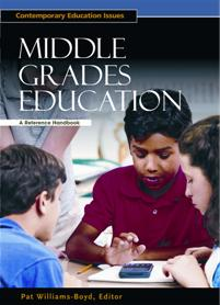 Middle Grades Education cover image