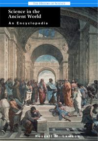 Science in the Ancient World cover image