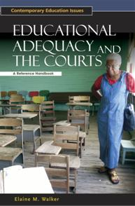 Educational Adequacy and the Courts cover image