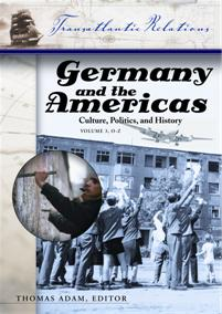 Germany and the Americas cover image