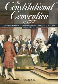 The Constitutional Convention of 1787 cover image