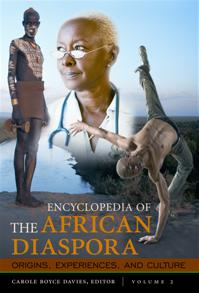 Cover image for Encyclopedia of the African Diaspora