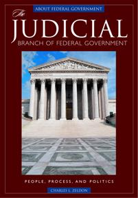 The Judicial Branch of Federal Government cover image