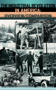 The Industrial Revolution in America cover image