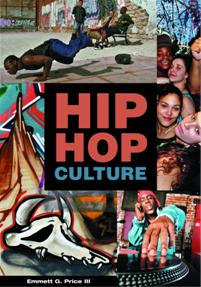 Hip Hop Culture cover image